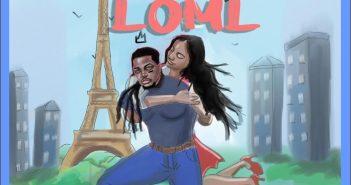 MoGEVSON LOML Artwork 351x185 - #Nigeria: Music: MoGevson - LOML