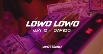 Screen Shot 2020 08 21 at 6.01.25 AM 351x185 - #Nigeria: Video: May D x Davido – Lowo Lowo Video