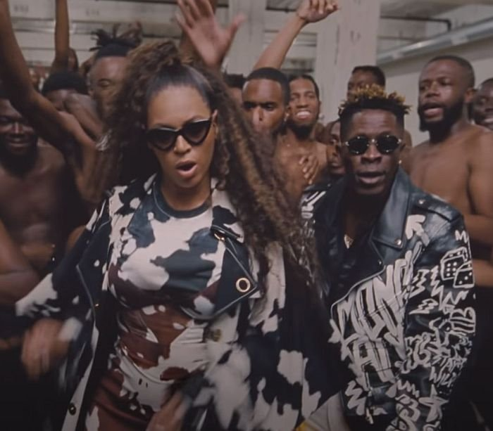 already - #Ghana: Video: Beyoncé Ft. Shatta Wale & Major Lazer – Already