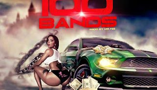 100bands 320x185 - #Nigeria: Music: CLE Cashout - 100Bands