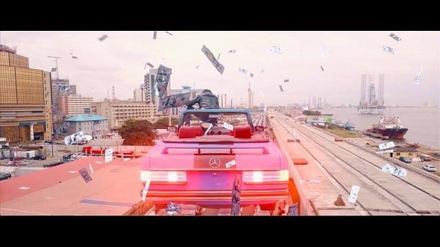 Cheque Zoom Video - #Nigeria: Video: Cheque – Zoom