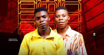 Sammy Posh Ft. Stevoe Allimi Amin Artwork 351x185 - #Nigeria: Music: Sammy Posh Ft. Stevoe Allimi - Amin