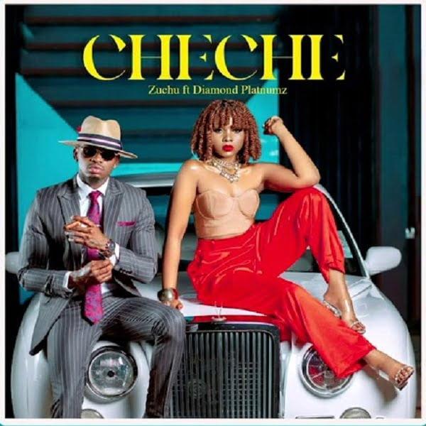 Zuchu Cheche - #Tanzania: Music: Zuchu ft. Diamond Platnumz – Cheche