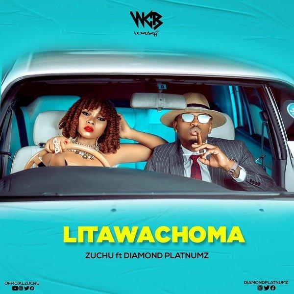 Zuchu Litawachoma - #Tanzania: Music: Zuchu ft. Diamond Platnumz – Litawachoma