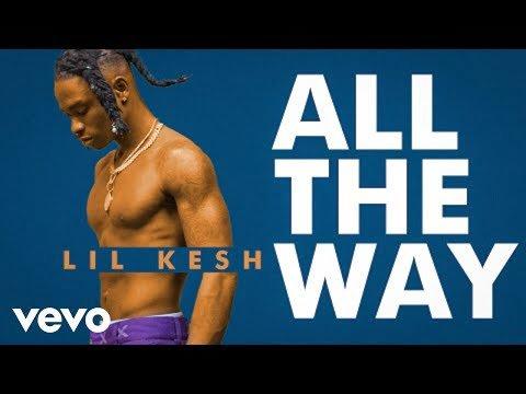 img 6653 - #Nigeria: Video: Lil Kesh – All The Way