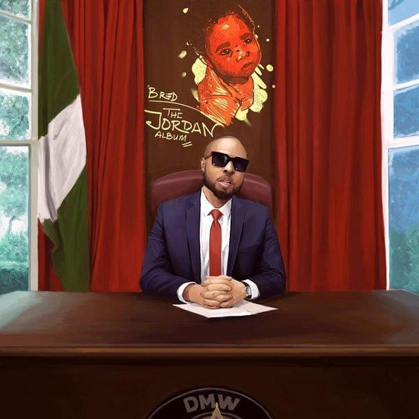 B Red Bimpe - #Nigeria: Music: B-Red ft. Davido – Bimpe