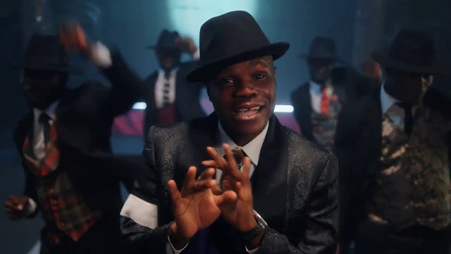 Bad Boy Timz MJ Remix Video - #Nigeria: Video: Bad Boy Timz ft. Mayorkun – MJ (Remix)