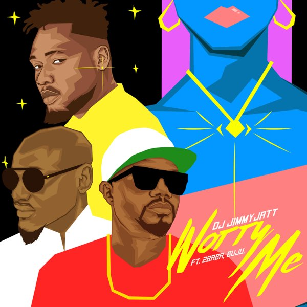 DJ Jimmy Jatt Worry Me - #Nigeria: Music: DJ Jimmy Jatt ft. 2Baba, Buju – Worry Me