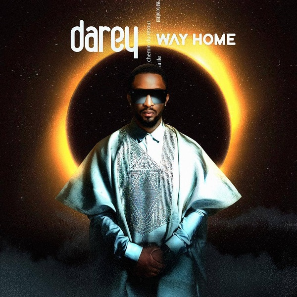 Darey Way Home EP - #Nigeria: Music: Darey ft. Teni – Show Me Love
