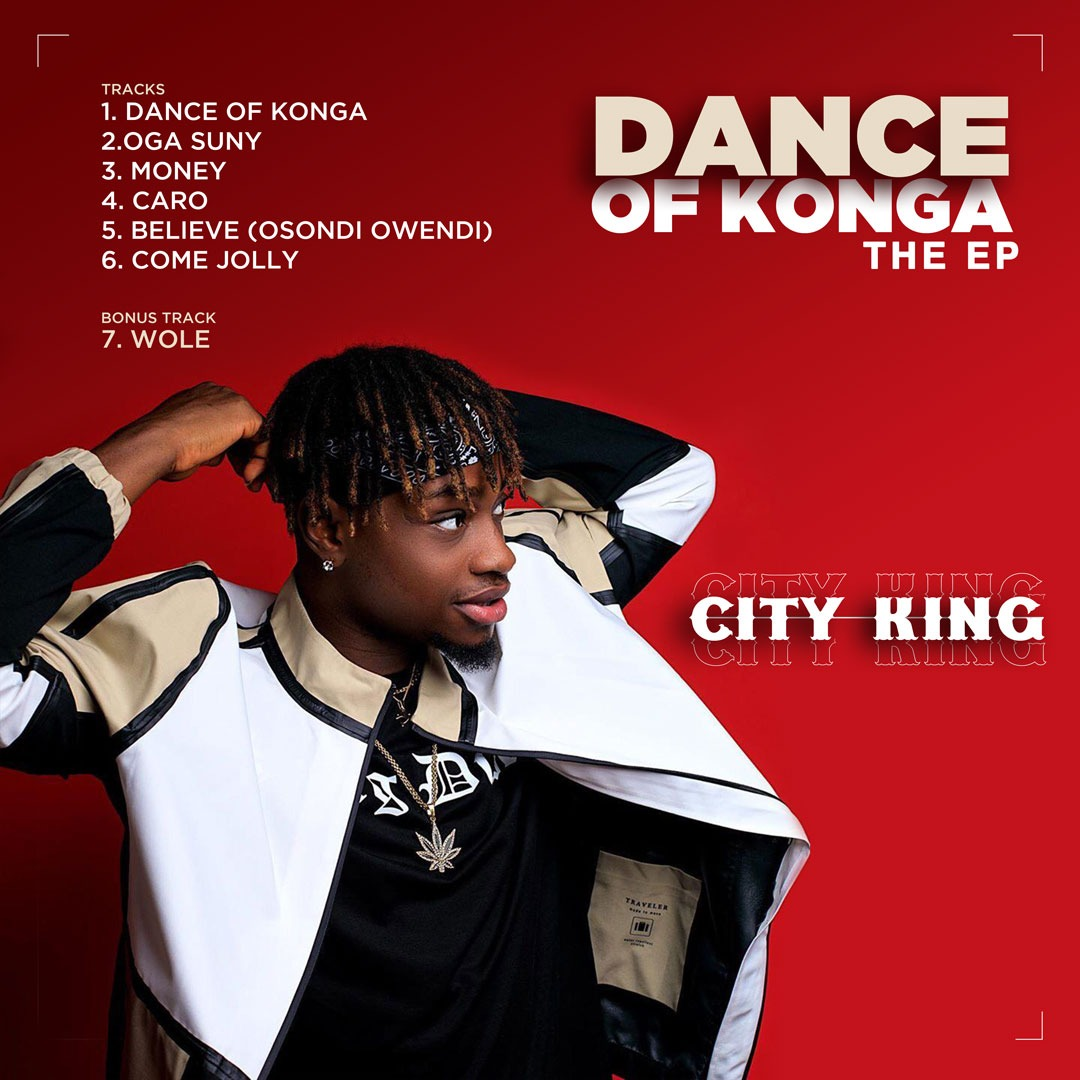 IMG 20200929 WA0043 - #Nigeria: Music: CityKing - Wole + Dance Of Konga