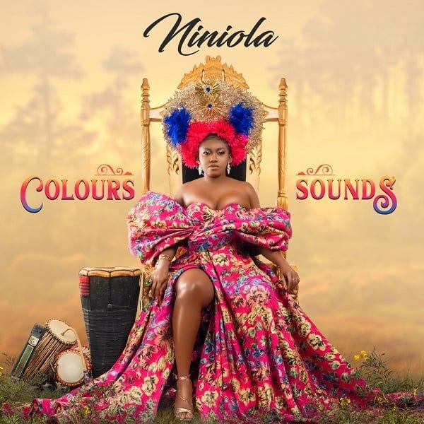 Niniola Colours And Sounds Album - #Nigeria: Music: Niniola – Colours And Sounds Album