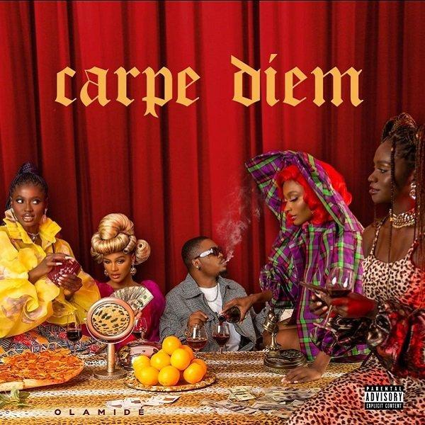 Olamide Carpe Diem Album - #Nigeria: Music: Olamide ft. Omah Lay – Infinity