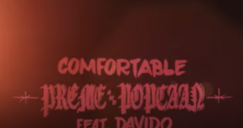 Screen Shot 2020 10 13 at 11.35.57 AM 351x185 - #Nigeria: Music: Preme x Popcaan x Davido – Comfortable (Prod by Jaegen)