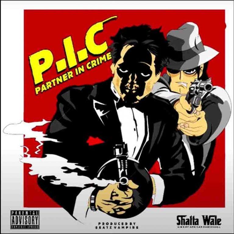 Shatta Wale PIC 2 - #Ghana: Music: Shatta Wale – Partner In Crime (P.I.C)