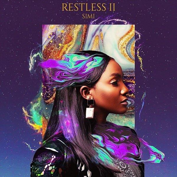 Simi Restless II EP - #Nigeria: Music: Simi – Restless II EP