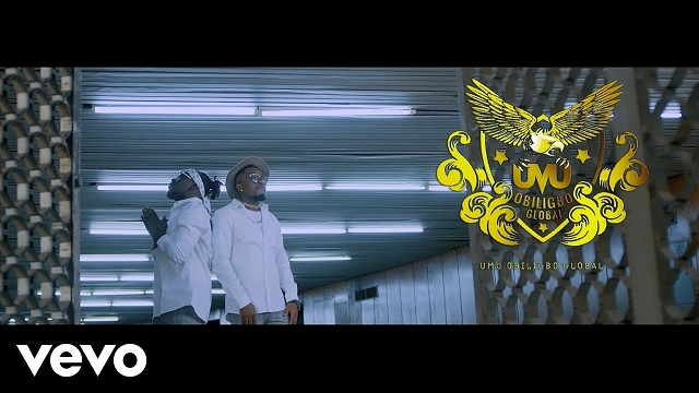 Umu Obiligbo On God Video - #Nigeria: Video: Umu Obiligbo ft. Victor AD – On God