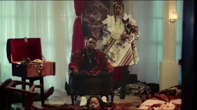 img 6761 - #Nigeria: Video: Omah Lay – Damn