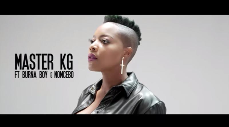 Screen Shot 2020 10 23 at 9.49.00 AM - #SouthAfrica: Video: Master KG – Jerusalema (Remix) ft. Burna Boy, Nomcebo Zikode