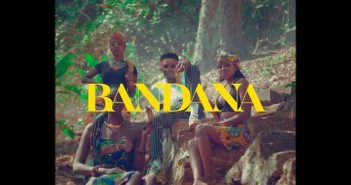 T Low 351x185 - #Zambia: Video: T-Low - Bandana (Dir By DJ LO)