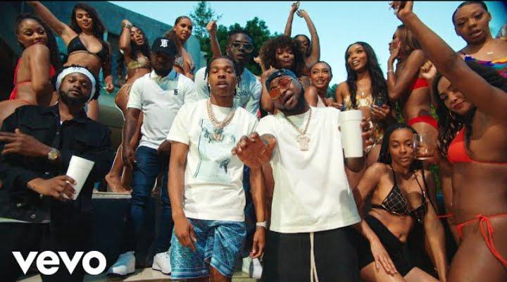 davido - #Nigeria: Video: Davido ft. Lil Baby - So Crazy