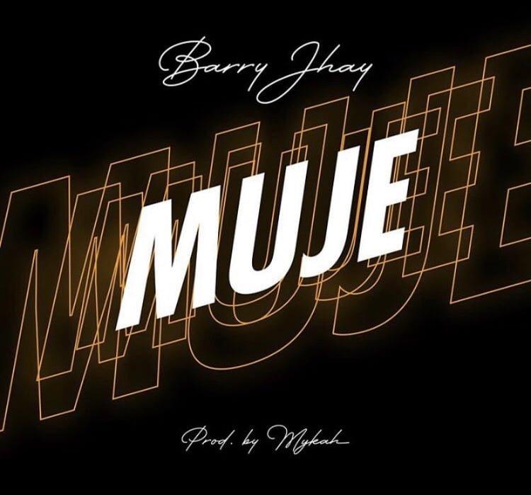 img 7534 - #Nigeria: Music: Barry Jhay – Muje