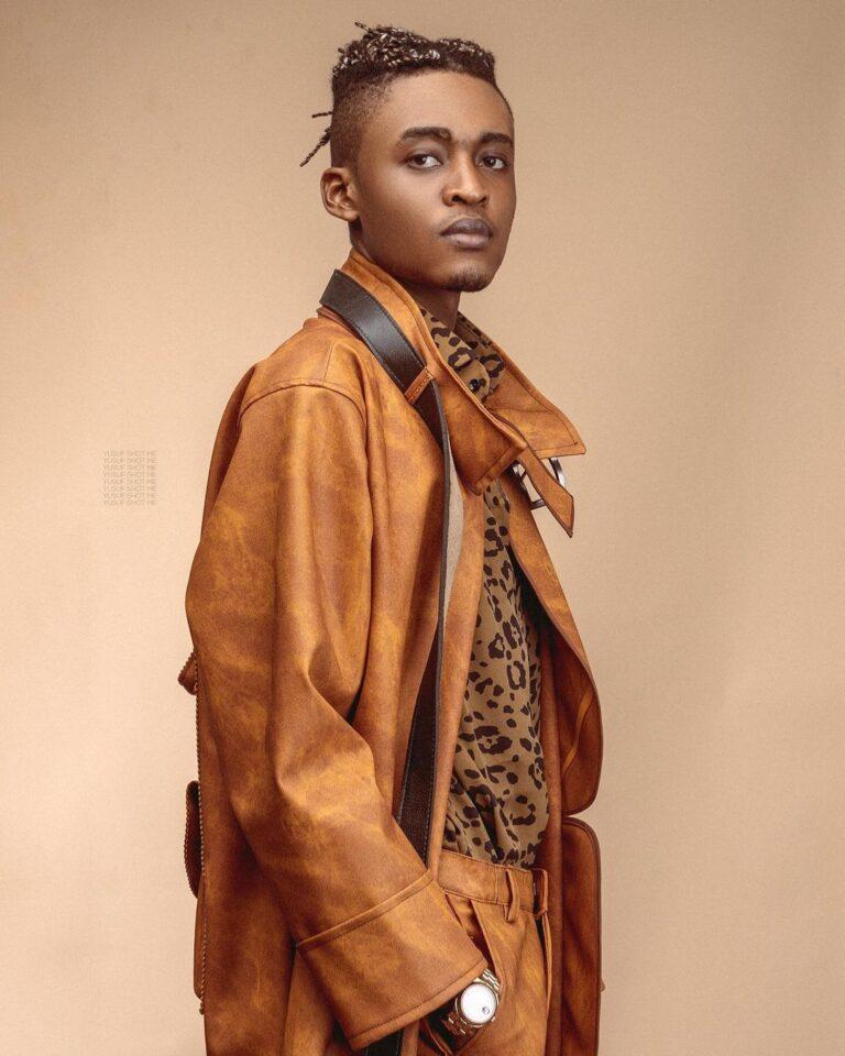 superboycheque 768x960 1 - #Nigeria: Music: Cheque & Fireboy DML – Laye Mi