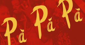 Femi Kuti Pa Pa Pa art 351x185 - #Nigeria: Music: Femi Kuti – Pa Pa Pa