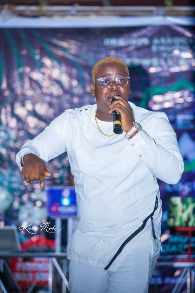 IMG 20201224 WA0007 683x1024 - Oodera and DeepWell Entertainment partners with DJAN on their Rave even as he hosts All OAPs in Enugu