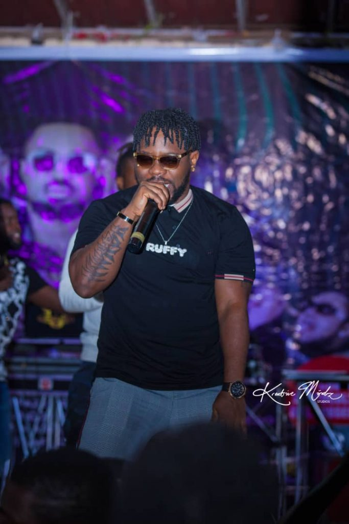 IMG 20201224 WA0028 683x1024 - Oodera and DeepWell Entertainment partners with DJAN on their Rave even as he hosts All OAPs in Enugu