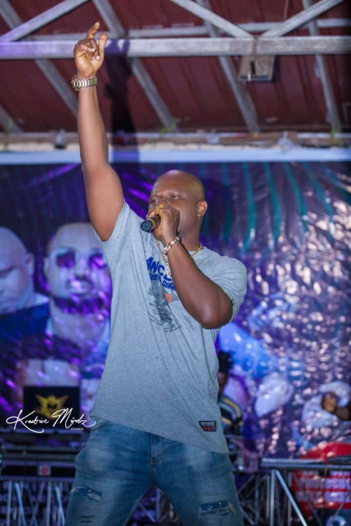 IMG 20201224 WA0034 683x1024 - Oodera and DeepWell Entertainment partners with DJAN on their Rave even as he hosts All OAPs in Enugu