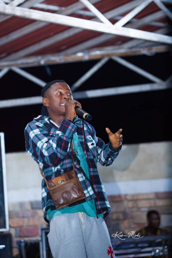 IMG 20201224 WA0044 683x1024 - Oodera and DeepWell Entertainment partners with DJAN on their Rave even as he hosts All OAPs in Enugu