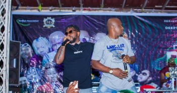 IMG 20201224 WA0053 351x185 - Oodera and DeepWell Entertainment partners with DJAN on their Rave even as he hosts All OAPs in Enugu