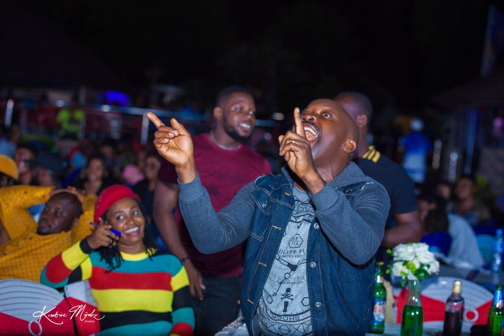 MG 0176 1024x683 - Oodera and DeepWell Entertainment partners with DJAN on their Rave even as he hosts All OAPs in Enugu