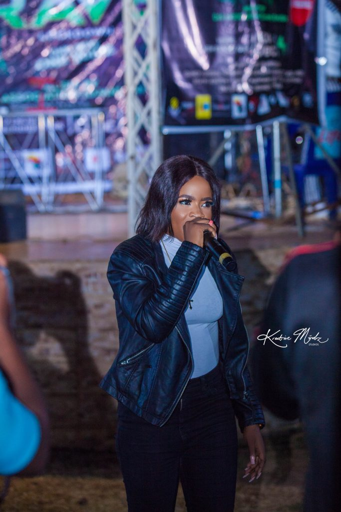 MG 0182 683x1024 - Oodera and DeepWell Entertainment partners with DJAN on their Rave even as he hosts All OAPs in Enugu