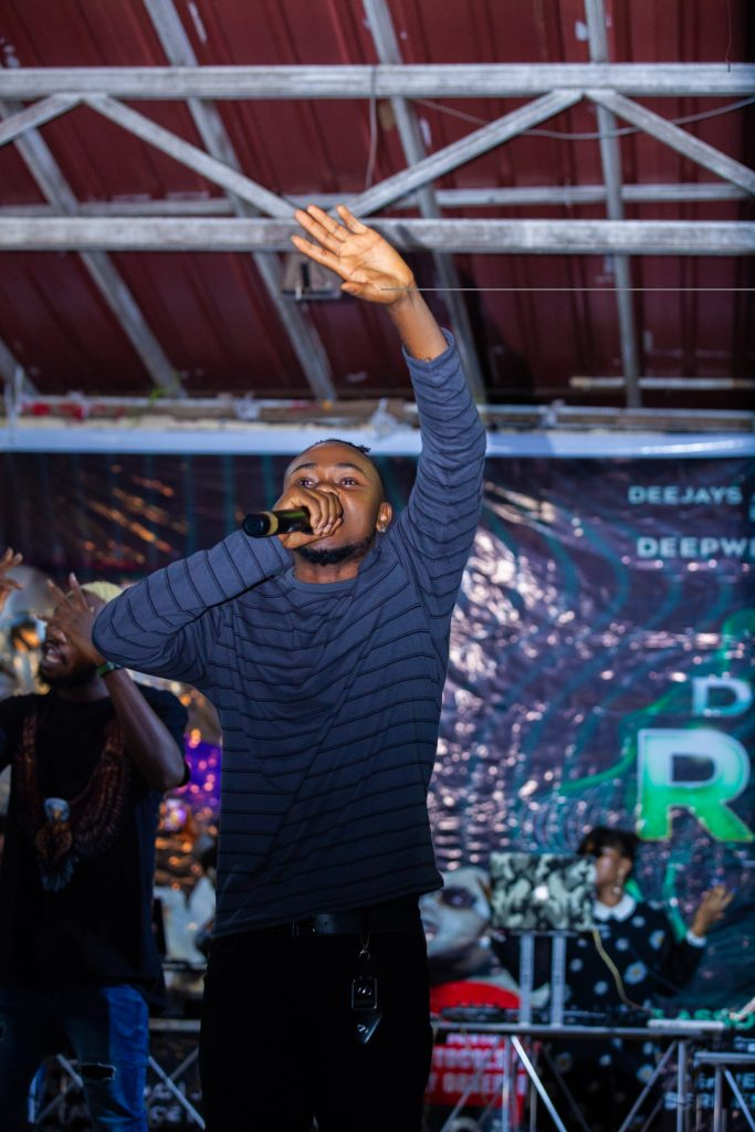 MG 0211 683x1024 - Oodera and DeepWell Entertainment partners with DJAN on their Rave even as he hosts All OAPs in Enugu