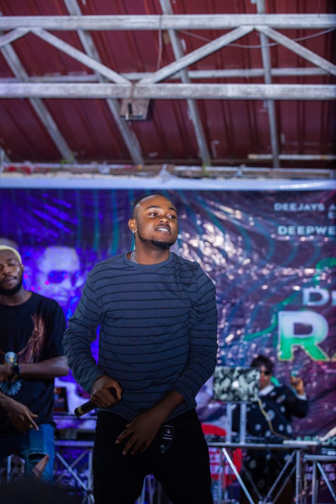 MG 0212 683x1024 - Oodera and DeepWell Entertainment partners with DJAN on their Rave even as he hosts All OAPs in Enugu