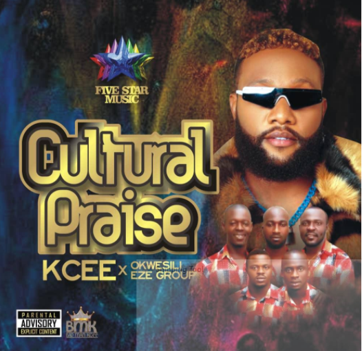 kcee - #Nigeria: Music: Kcee ft Okwesili Eze Group - Cultural Praise