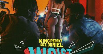 1 10 768x768 1 351x185 - #Nigeria: Music: King Perryy – Waist ft. Kizz Daniel (Prod. by DJ Coublon)