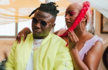 125156699 1308278482841572 1022285164176107227 n 214x140 - #Nigeria: Video: Cuppy x Stonebwoy – Karma (Dir by EarthBoi)