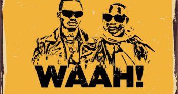 Waah artwork 351x185 - #Tanzania: Video: Diamond Platnumz – Waah! ft Koffi Olomide