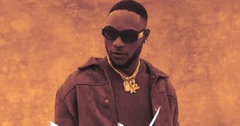 Zaza Vibes artwork 351x185 - #Nigeria: Album: L.A.X – ZaZa Vibes ft. Peruzzi, Mr Eazi, Tekno & More