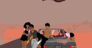 Baajo artwork 351x185 - #Ghana: Music: Kwesi Arthur x JoeBoy – Baajo (Prod By Demz)