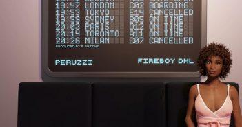 Peruzzi Southy Love art 351x185 - #Nigeria: Music: Peruzzi – Southy Love ft. Fireboy DML