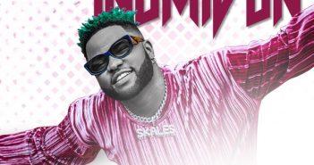 Skales Inumidun artwork 351x185 - #Nigeria: Music: Skales – Inumidun (Prod By DTAC)